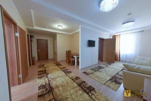 Отель Dostyk Luxe - фото 13