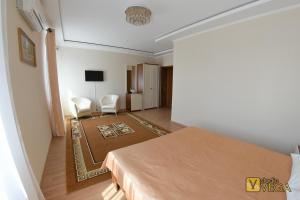 Отель Dostyk Luxe - фото 22