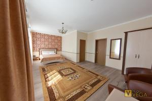 Отель Dostyk Luxe - фото 20