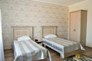 Отель Dostyk Luxe - фото 16
