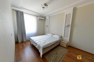 Отель Dostyk Luxe - фото 15