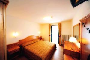 Hotel Cristallo, Hotels  Peio Fonti - big - 2