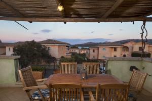 obrázek - Villetta a Cannigione