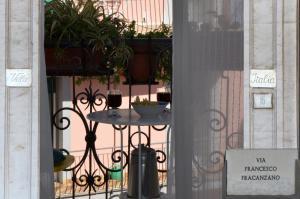 Villa Italia al Vomero