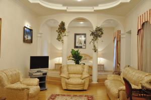 Apartment Complex Tavrida, Apartments  Yalta - big - 74