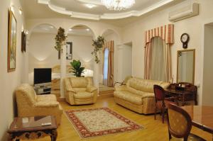 Apartment Complex Tavrida, Apartments  Yalta - big - 73