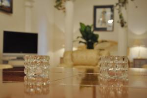 Apartment Complex Tavrida, Apartments  Yalta - big - 42