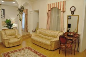 Apartment Complex Tavrida, Apartments  Yalta - big - 69