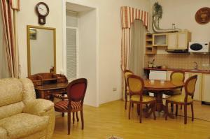 Apartment Complex Tavrida, Apartments  Yalta - big - 68