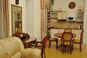 Apartment Complex Tavrida, Apartments  Yalta - big - 67