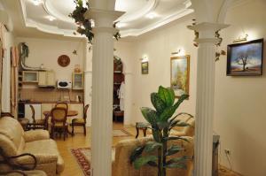 Apartment Complex Tavrida, Apartments  Yalta - big - 65