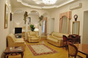Apartment Complex Tavrida, Apartments  Yalta - big - 63