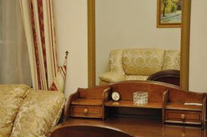 Apartment Complex Tavrida, Apartments  Yalta - big - 41