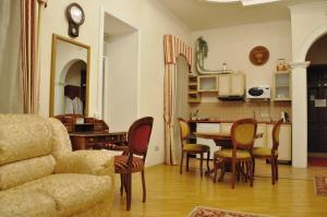 Apartment Complex Tavrida, Apartments  Yalta - big - 39