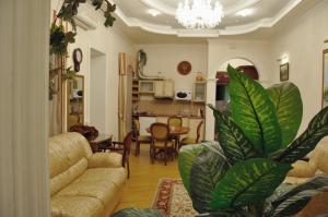 Apartment Complex Tavrida, Apartments  Yalta - big - 23