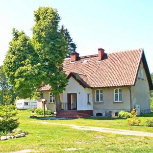 Chata Leśniczówka Różana Polana Pluski Polsko