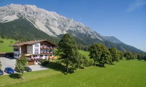 Sonnhof, Penzióny  Ramsau am Dachstein - big - 57