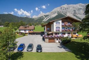 Sonnhof, Penzióny  Ramsau am Dachstein - big - 67