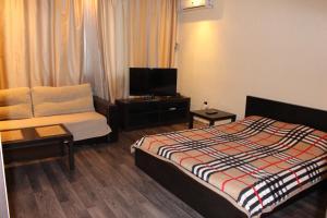 Apartment on Selezneva Street