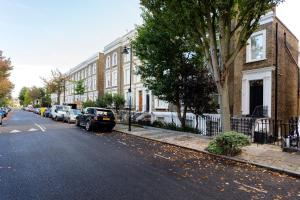 Veeve - Charming Canonbury House