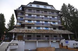 Apartments Vanja i Vrh, Ferienwohnungen  Kopaonik - big - 39