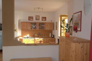 Ökopension Villa Weissig, Penzióny  Struppen - big - 28