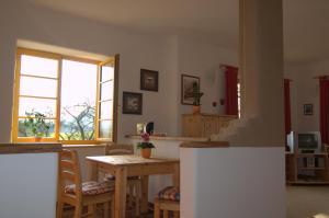 Ökopension Villa Weissig, Penzióny  Struppen - big - 29