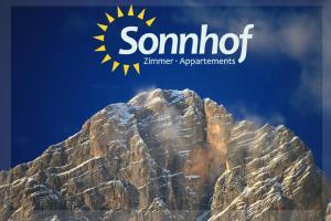 Sonnhof, Penzióny  Ramsau am Dachstein - big - 53