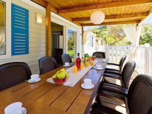 Holiday Home Lavanda, Prázdninové domy  Medulin - big - 30