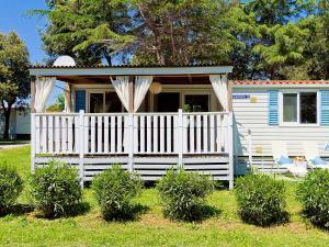 Holiday Home Lavanda, Prázdninové domy  Medulin - big - 31