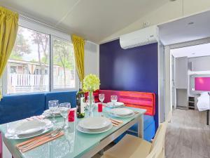 Holiday Home Lavanda, Prázdninové domy  Medulin - big - 21