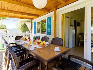 Holiday Home Lavanda, Prázdninové domy  Medulin - big - 15