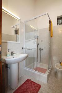 Apartment Marica, Apartmány  Novigrad Istria - big - 19