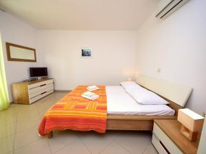 Apartment Marija.1, Apartmanok  Potomje - big - 10