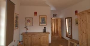 Ökopension Villa Weissig, Penzióny  Struppen - big - 31