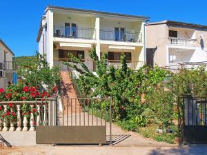 Apartment Ivka.1, Appartamenti  Tribunj - big - 12