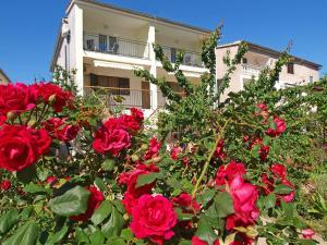 Apartment Ivka.1, Appartamenti  Tribunj - big - 16