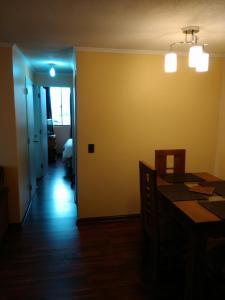 Finis Terra Suites 2, Apartmány  Santiago - big - 18