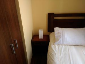 Finis Terra Suites 2, Apartmány  Santiago - big - 9