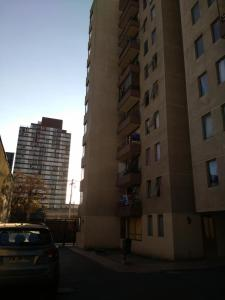 Finis Terra Suites 2, Apartmány  Santiago - big - 2