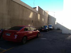 Finis Terra Suites 2, Apartmány  Santiago - big - 4