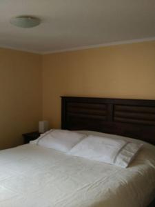 Finis Terra Suites 2, Apartmány  Santiago - big - 20