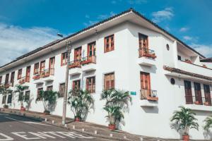 Кали - Hotel Colina de San Antonio