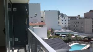 Departamento Luxor, Apartments  Villa Carlos Paz - big - 4