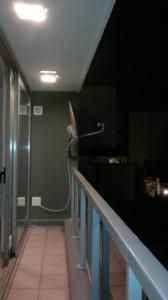Departamento Luxor, Apartments  Villa Carlos Paz - big - 15