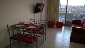 Departamento Luxor, Apartmány  Villa Carlos Paz - big - 13