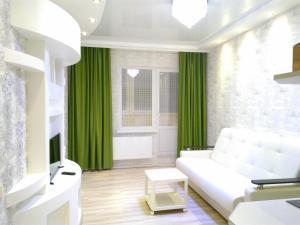 Apartment on Vilerovsky per.