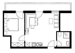 Gästehaus Sonnweber, Vendégházak  Mieming - big - 19