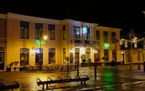 Slothotel Igesz