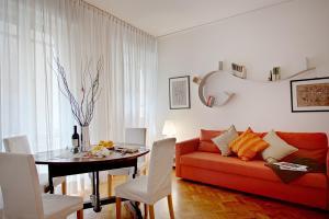 Savor Florence Apartment